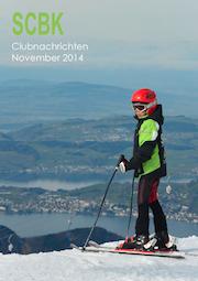 Clubnachrichten 11.14