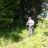 JO Bike Tour Juni 2014