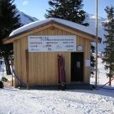 Skiclub Allgemein