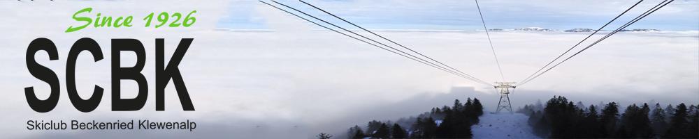 SCBK – Skiclub Beckenried-Klewenalp